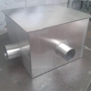 Fabrica de caixa de gordura